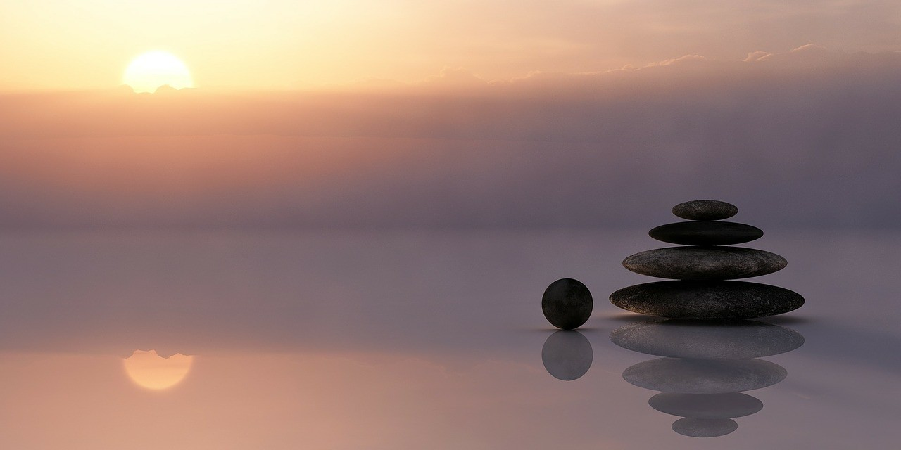 Lepo mi je kad meditiram