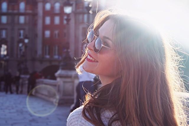 Lepo mi je kad pronađem iskru radosti u sebi