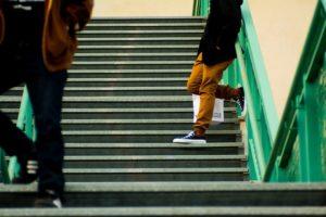Kako se sebi skloniti s puta